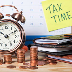 Tax Time: Ponder your pennies