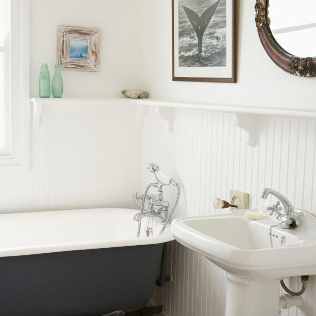 Love them or hate them, we need them – Bathroom Fans