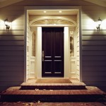 Lighting as a Component of Home Security