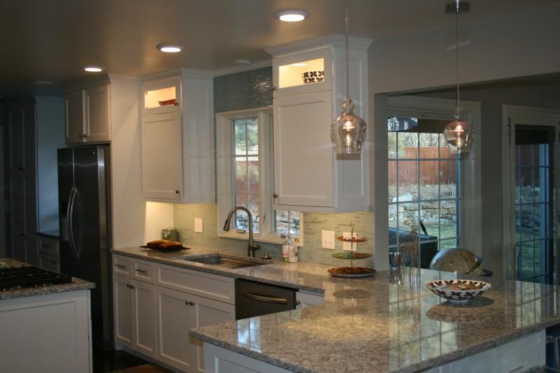 Kitchen Remodel   Elk Ridge Electric Billings